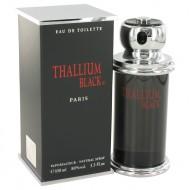 Thallium Black by Yves De Sistelle - Eau DeToilette Spray 100 ml f. herra