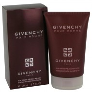 Givenchy (Purple Box) by Givenchy - After Shave Balm 100 ml f. herra