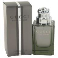 Gucci (New) by Gucci - Eau De Toilette Spray 90 ml f. herra