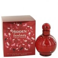 Hidden Fantasy by Britney Spears - Eau De Parfum Spray 100 ml f. dömur