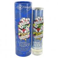 Love & Luck by Christian Audigier - Eau De Toilette Spray 50 ml f. herra
