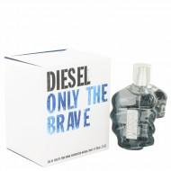 Only the Brave by Diesel - Eau De Toilette Spray 125 ml d. herra