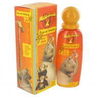 Madagascar 2 by Dreamworks - Eau De Toilette Spray 75 ml f. dömur