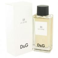 La Lune 18 by Dolce & Gabbana - Eau De Toilette Spray 100 ml f. dömur