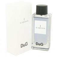 Le Bateleur 1 by Dolce & Gabbana - Eau De Toilette Spray 100 ml f. herra
