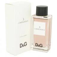 L'Imperatrice 3 by Dolce & Gabbana - Eau De Toilette Spray 100 ml f. dömur