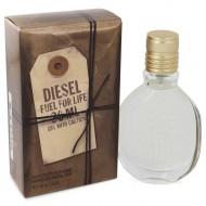 Fuel For Life by Diesel - Eau De Toilette Spray 30 ml d. herra