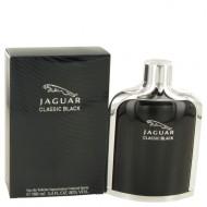 Jaguar Classic Black by Jaguar - Eau De Toilette Spray 100 ml f. herra