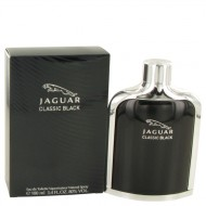 Jaguar Classic Black by Jaguar - Eau De Toilette Spray 100 ml f. herra