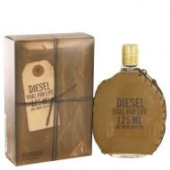 Fuel For Life by Diesel - Eau De Toilette Spray 125 ml d. herra