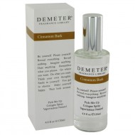 Demeter Cinnamon Bark by Demeter - Cologne Spray 120 ml f. dömur
