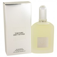 Tom Ford Grey Vetiver by Tom Ford - Eau De Parfum Spray 50 ml f. herra