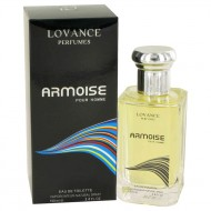 Armoise by Lovance - Eau De Toilette Spray 100 ml f. herra