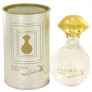 Dalimix Gold by Salvador Dali - Eau De Tiolette Spray 100 ml f. dömur