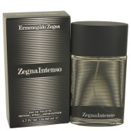 Zegna Intenso by Ermenegildo Zegna - Eau De Toilette Spray 50 ml f. herra