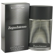 Zegna Intenso by Ermenegildo Zegna - Eau De Toilette Spray 100 ml f. herra