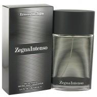 Zegna Intenso by Ermenegildo Zegna - Eau De Toilette Spray 100 ml f. herra