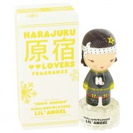 Harajuku Lovers Snow Bunnies Lil' Angel by Gwen Stefani - Eau De Toilette Spray 10 ml f. dömur
