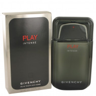 Givenchy Play Intense by Givenchy - Eau De Toilette Spray 100 ml f. herra