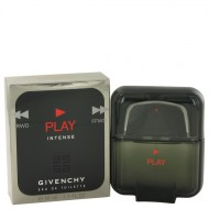 Givenchy Play Intense by Givenchy - Eau De Toilette Spray 50 ml f. herra