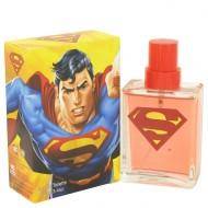 Superman by CEP - Eau De Toilette Spray 100 ml f. herra