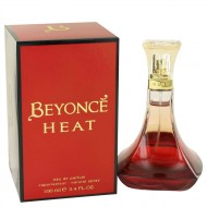 Beyonce Heat by Beyonce - Eau De Parfum Spray 100 ml f. dömur