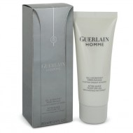 Guerlain Homme by Guerlain - After Shave Gel 100 ml d. herra