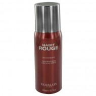 HABIT ROUGE by Guerlain - Deodorant Spray 150 ml f. herra