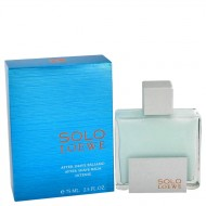 Solo Intense by Loewe - After Shave Balm 75 ml f. herra