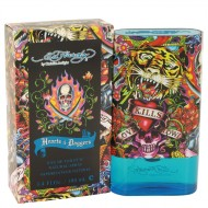 Ed Hardy Hearts & Daggers by Christian Audigier - Eau De Toilette Spray 100 ml f. herra