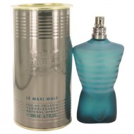 JEAN PAUL GAULTIER by Jean Paul Gaultier - Eau De Toilette Spray 200 ml f. herra