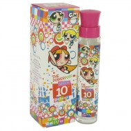Powerpuff Girls 10th Birthday by Warner Bros - Eau De Toilette Spray 50 ml f. dömur