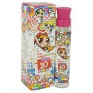 Powerpuff Girls 10th Birthday by Warner Bros - Eau De Toilette Spray 50 ml f. dömur