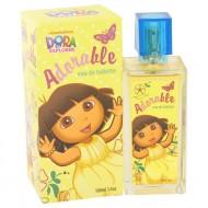 Dora Adorable by Marmol & Son - Eau De Toilette Spray 100 ml f. dömur