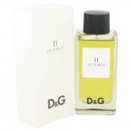 La Force 11 by Dolce & Gabbana - Eau De Toilette Spray 100 ml f. dömur