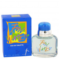 Fun Water by De Ruy Perfumes - Eau De Toilette (unisex) 50 ml f. dömur