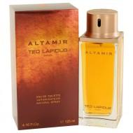 Altamir by Ted Lapidus - Eau De Toilette Spray 125 ml f. herra