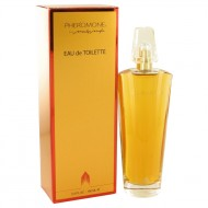 PHEROMONE by Marilyn Miglin - Eau De Toilette Spray 100 ml f. dömur