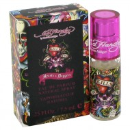 Ed Hardy Hearts & Daggers by Christian Audigier - Mini EDP Spray 7 ml f. dömur