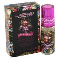 Ed Hardy Hearts & Daggers by Christian Audigier - Mini EDP Spray 7 ml f. dömur