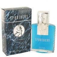 Spartacus by Spartacus - Eau De Parfum Spray 100 ml f. herra