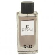 La Roue De La Fortune 10 by Dolce & Gabbana - Eau De Toilette Spray (Tester) 100 ml f. dömur