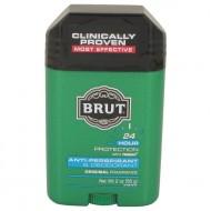 BRUT by Faberge - 24 hour Deodorant Stick / Anti-Perspirant 60 ml f. herra