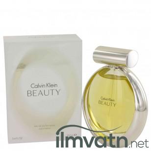 Beauty by Calvin Klein - Eau De Parfum Spray 100 ml f. dömur