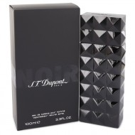 St Dupont Noir by St Dupont - Eau De Toilette Spray 100 ml f. herra
