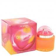 Only Me Passion by Yves De Sistelle - Eau De Parfum Spray 100 ml f. dömur