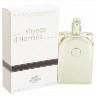 Voyage D'Hermes by Hermes - Eau De Toilette Spray Refillable 35 ml f. herra