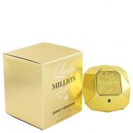 Lady Million by Paco Rabanne - Eau De Parfum Spray 80 ml f. dömur