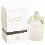 Voyage D'Hermes by Hermes - Eau De Toilette Spray Refillable 100 ml f. herra