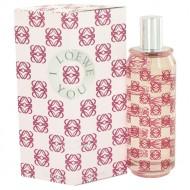 I Loewe You by Loewe - Eau De Parfum Spray 100 ml f. dömur